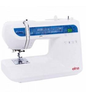 Maquina de coser Elna 540
