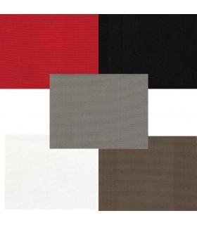 Colores tela impermeable para exterior