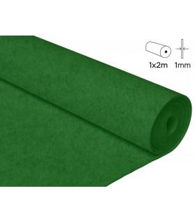 feltre 1 mm gruix Verd Fort