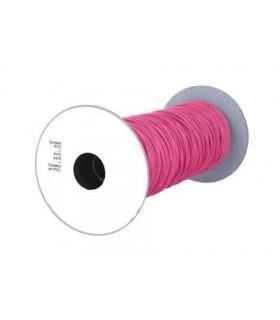 Cordón PVC fucsia