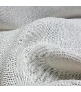 Tela de saco / arpillera crudo
