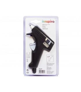 Pistola de silicona térmica