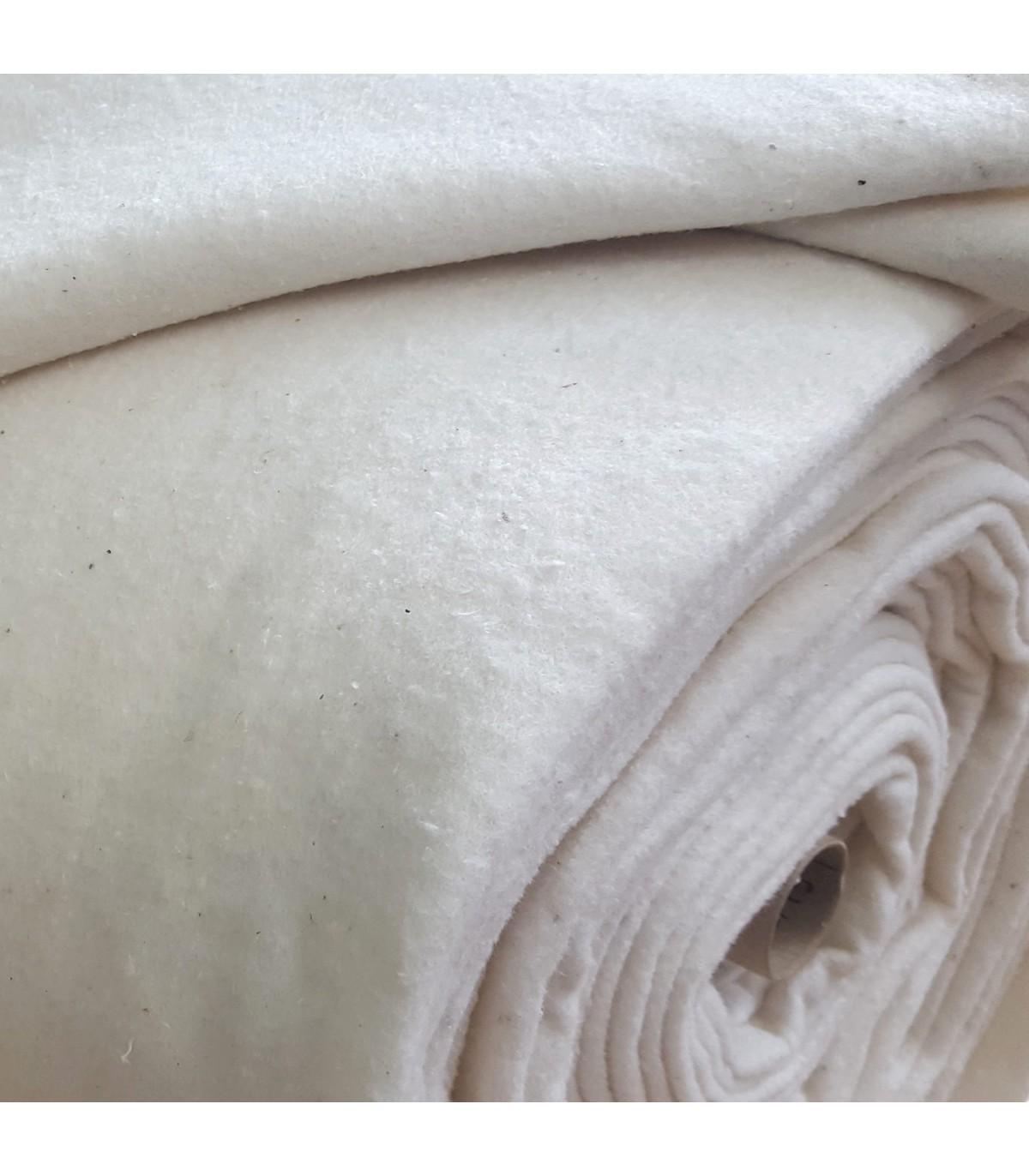 guata napa de algodón para acolchar