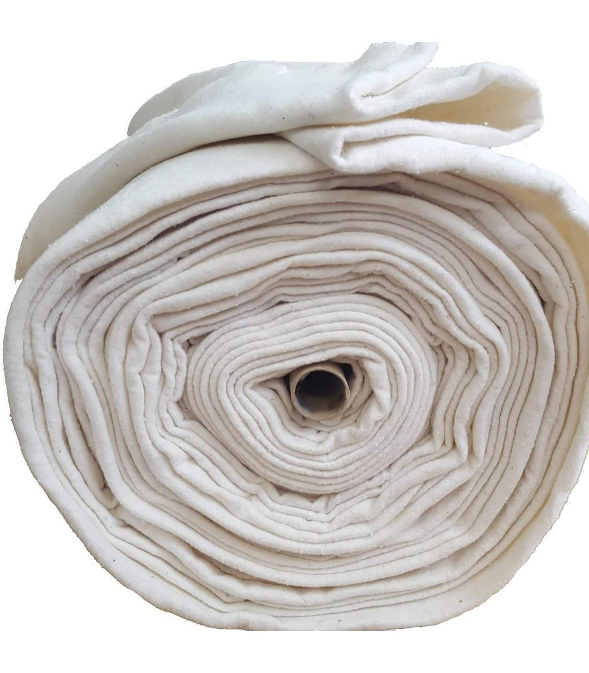 Guata - Napa de algodón para acolchar