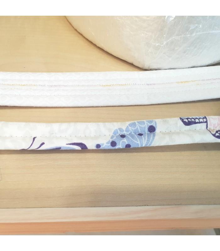 1 rollo Guata de algod/ón 100/% arganico Jelly Roll Napa