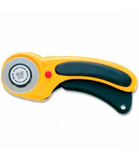 Cutter Olfa 45 mm de seguridad