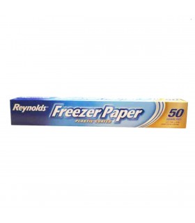 Paper Freezer