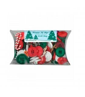 Botons decorartius de Nadal