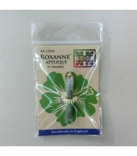 Agujas aplique Roxanne