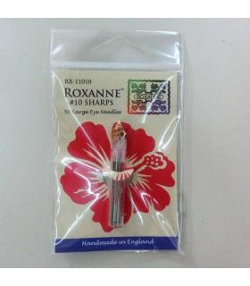 Agulles per cosir a mpà Roxanne T-10