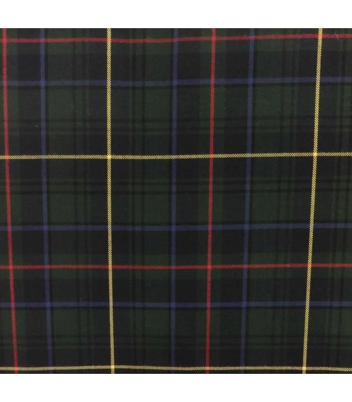 Teixit cuadra Escocès