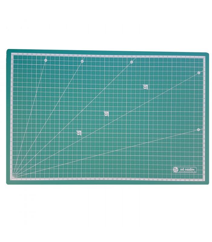 Base de Corte 45x30 Centimetros