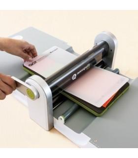 Máquina de cortar / troquelar más kit de inciciación