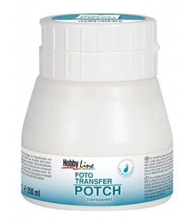 Gel adhesiu transparent 250 ml