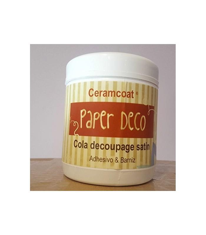 Cola para Decoupage Ceramcoat