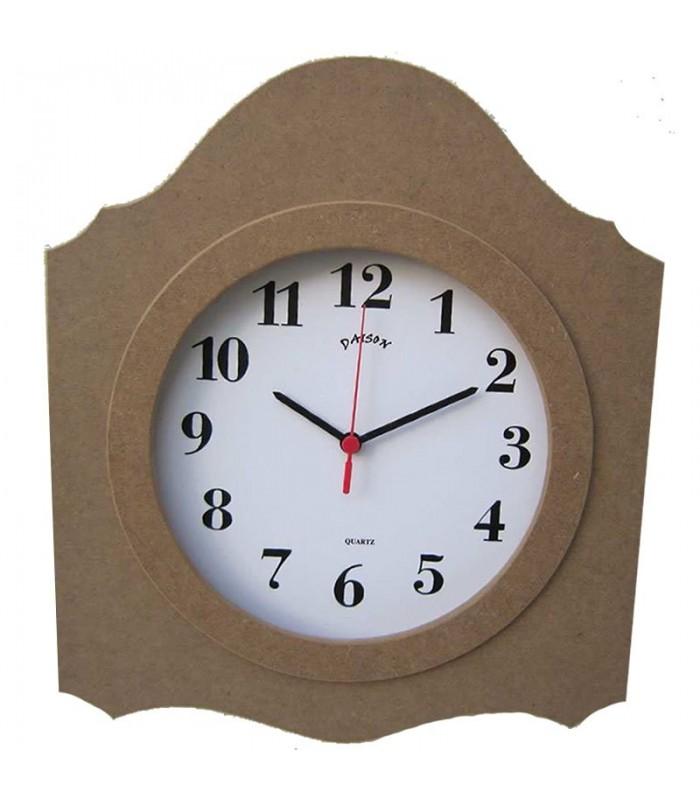 Reloj cúpula