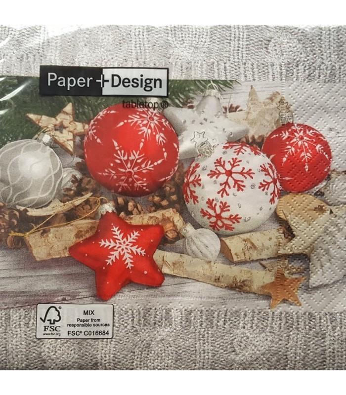 Tovalló paper Nadal
