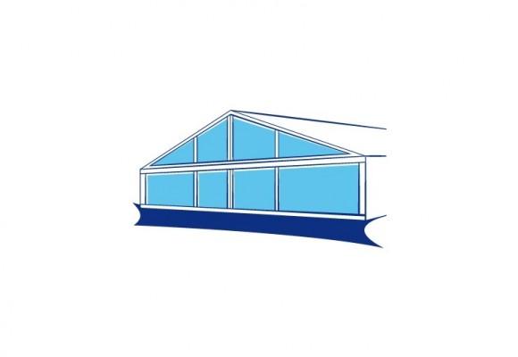 Plastico PVC flexible para confecciones insustriales